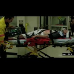 OUTTAKE 1 from ambulance to ER. mov