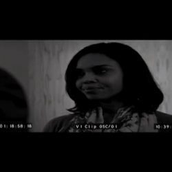 OUTTAKE 7 Sharon Leal in SHOT